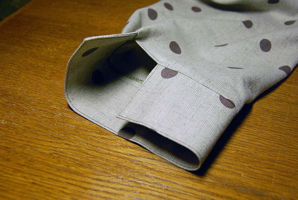 Короткий рукав с манжетой как сделать