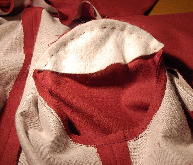 Подплечники для мужского пиджака своими руками 41